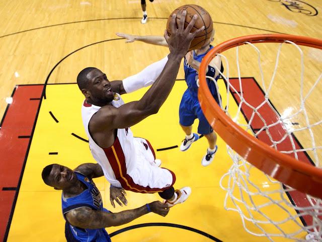 La NBA ingresó 739 millones de dólares en patrocinio