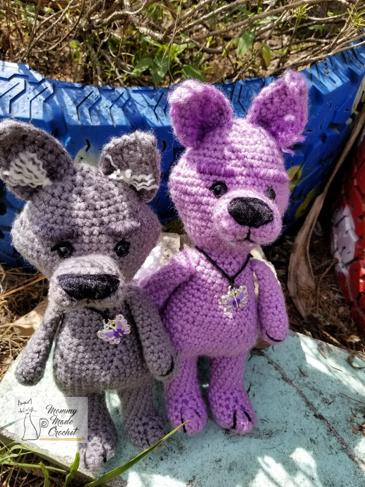 Mommy made crochet lupus wolf a design with a purpose free lupus wolf a design with a purpose free crochet pattern biocorpaavc Image collections