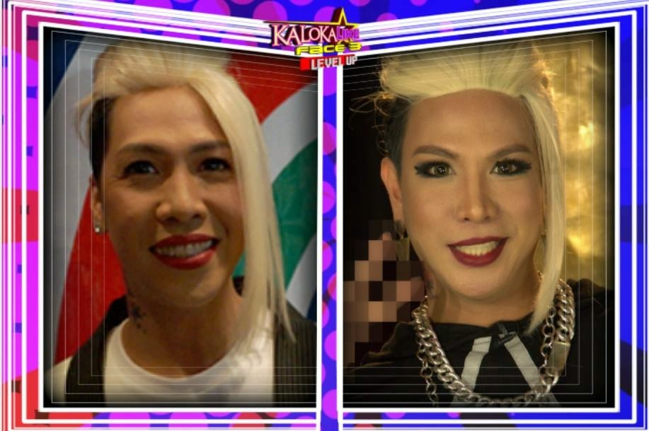 Daniel Alermo 'Vice Ganda' is Kalokalike Face 3 Grand Winner
