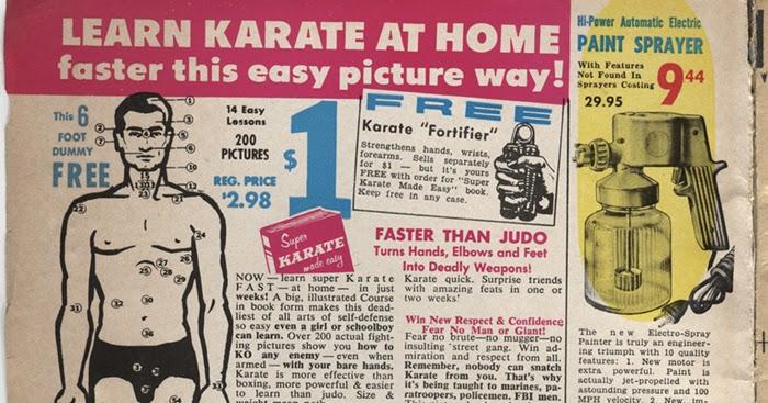 Shotokan Karate Follow Along Class - 9th Kyu White Belt ...