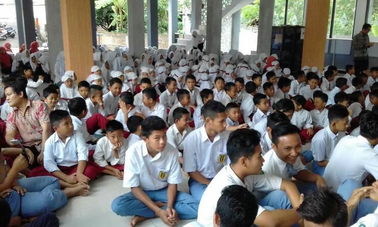 IPM_MAM_Watulimo_Pandu_Ba'dan_di_Kompleks_Perguruan_Muhammadiyah