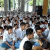 IPM MAM Watulimo Pandu Ba'dan di Kompleks Perguruan Muhammadiyah