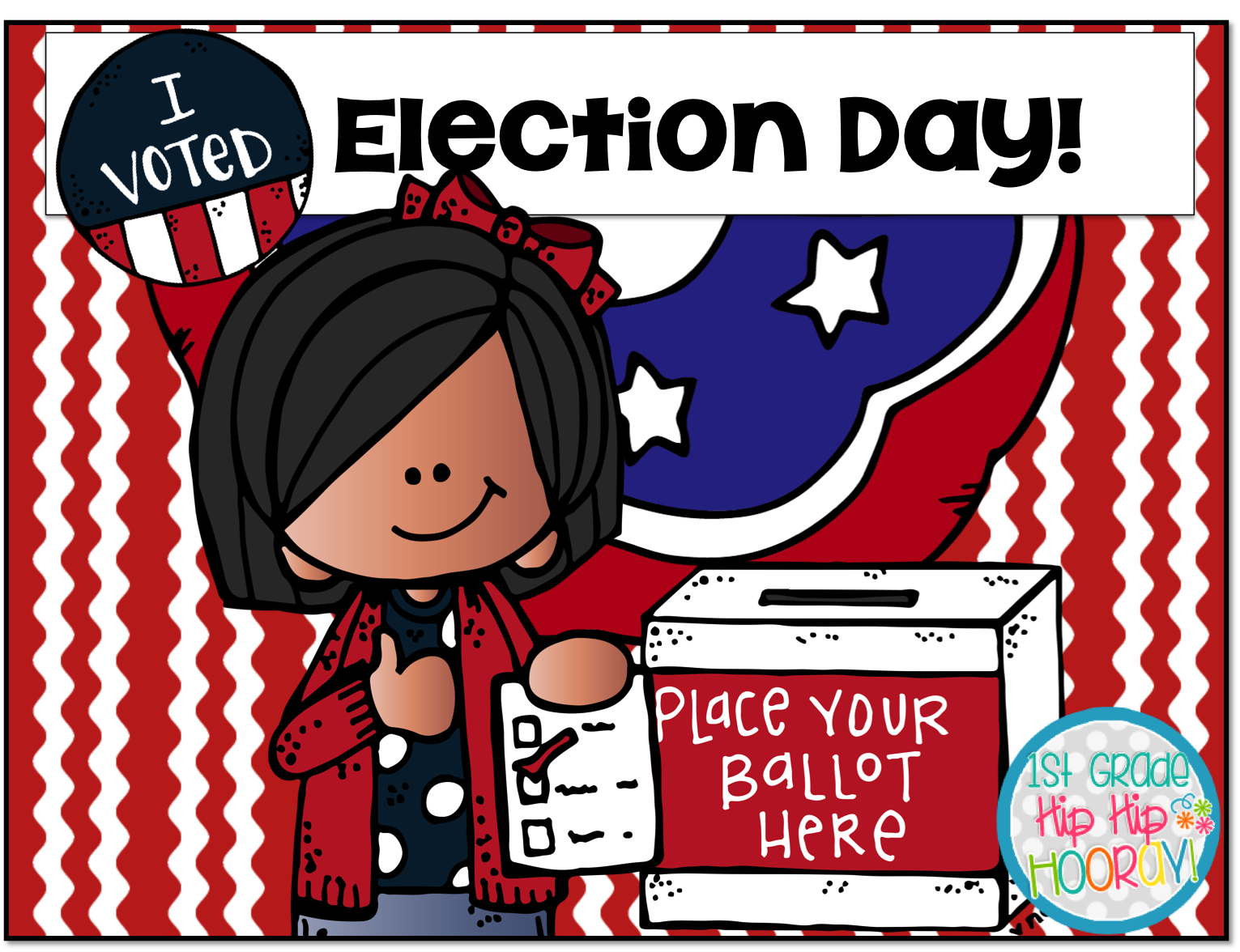 election day - photo #25
