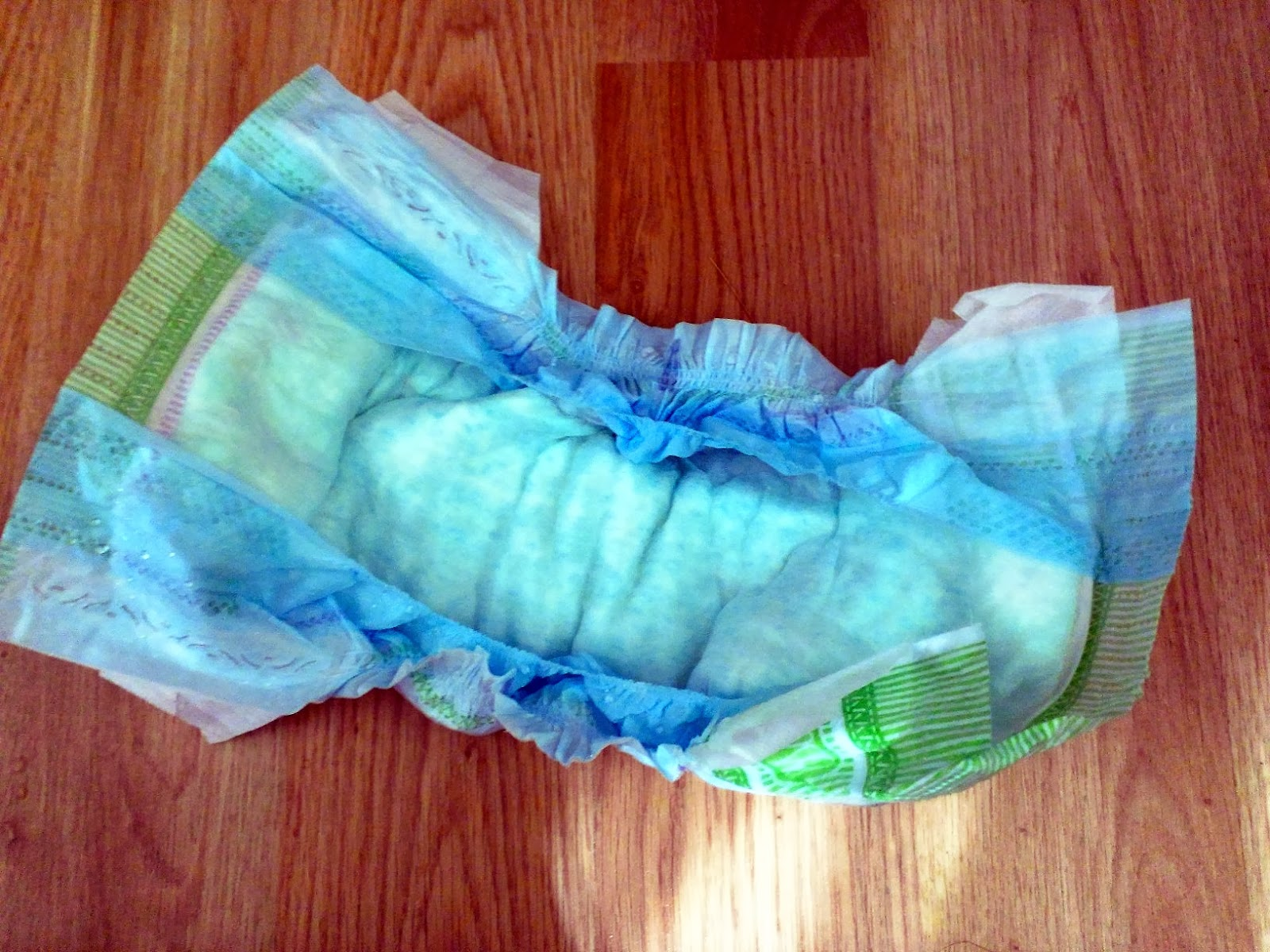 LUVS Super Absorbent Diapers at WalMart # ...