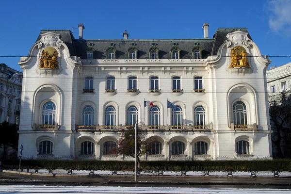 vienne ambassade france art nouveau