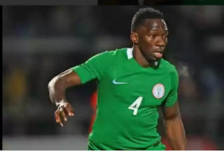 Chelsea to sell Keneth Omeruo £7 million