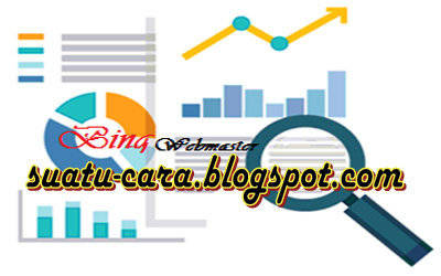 Cara Mendaftarkan Blog ke Bing Yahoo Search Engine