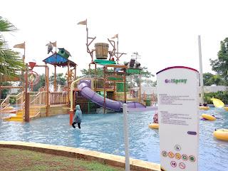 Gowet Waterpark