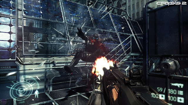 Crysis 2 - Xbox 360 - Spanish - Captura 2