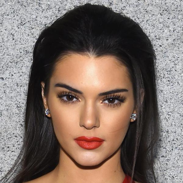 Extrêmement Idées de maquillage pour les brunes - La Face Cachée de Kelly YQ45