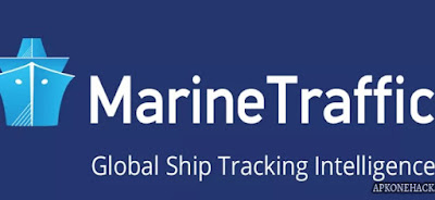 MarineTraffic ship positions Apk Free on Android