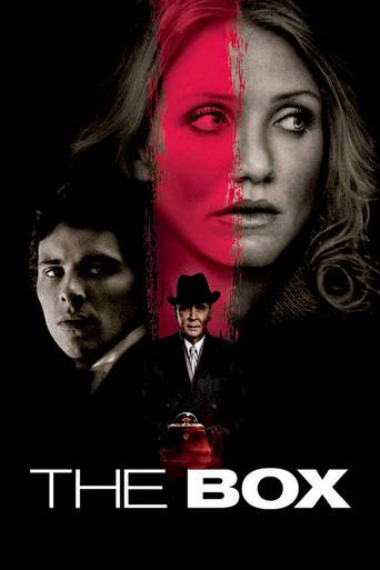 The Box (2009) ταινιες online seires oipeirates greek subs