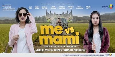 Me VS Mami: Memahamkan akan Bahasa Kasih Ibu dan Anak