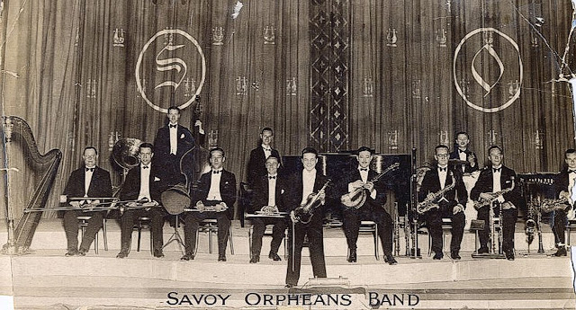 Savoy Hotel Orpheans Con Carroll Gibbons / Enric Madriguera And His Orchestra* Orchestra Enrique Madriguera - You're Such A Confort To Me / Carioca