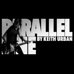 Keith Urban - Parallel Line - Single Cover