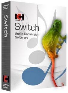 اسرع, وأخف, برنامج, لتحويل, صيغ, ملفات, الصوت, دفعة, واحدة, Switch ,Audio ,Converter