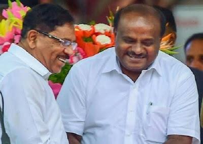 कर्नाटक में मंत्रिमंडल विस्तार आज