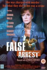 False Arrest 1991