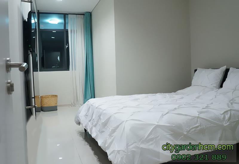 phòng ngủ 3 | căn hộ cao cấp CITY GARDEN