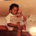 MPNAIJA GIST:Adorable photo of Big Brother Naija housemate, TBoss as a little girl