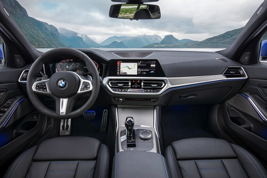 2020 BMW 3 Series Interior Redesign, Price and Release Date