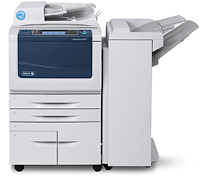 WorkCentre 5865i / 5875i / 5890i. Xerox® ConnectKey® Technology i-Series Smart MFP Black and White MFP with Tabloid / A3 support Copying, printing, scanning, faxing, e-mailing - Powerful combination of functions and capabilities capable of handling the toughest workloads.