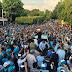 Nayib Bukele hace un llamado a manifestarse en la calle por intento de fraude electoral en el TSE