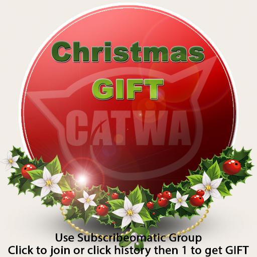 Catwa Gift