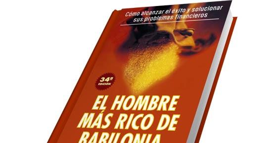 EDUCACIÓN DE MILLONARIOS: EL HOMBRE MÁS RICO DE BABILONIA