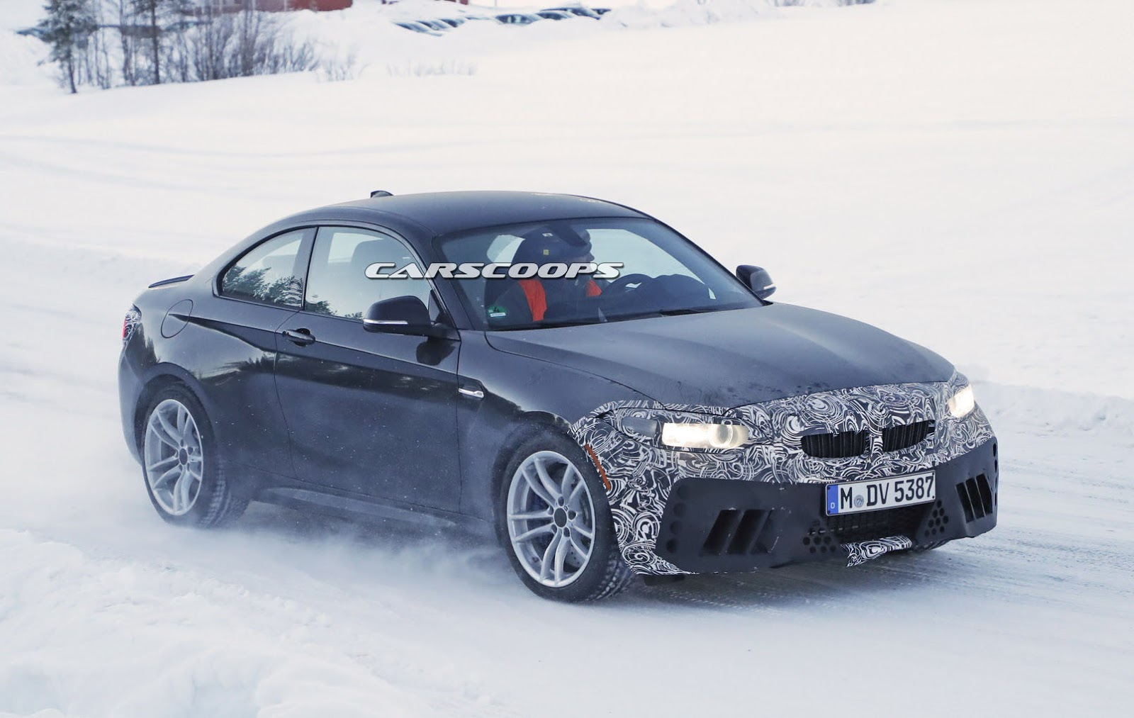 2018 BMW serie 2 coupe/cabrio facelift 24