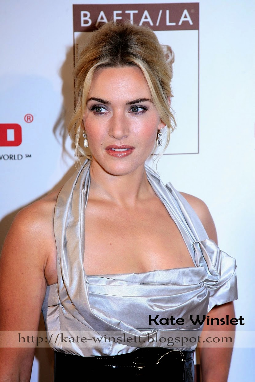 Kate Winslet Kate Winslet Hot  Cleavage Show  United -3622