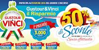 Logo Scarica il coupon e vinci buoni spesa da 250 e fino a 3.000 euro