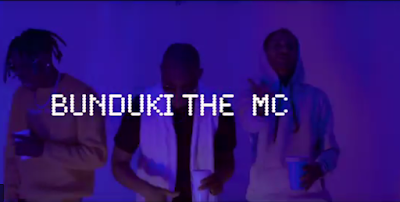 Video Bunduki The MC Ft. Jay Moe & Country Boy – Maisha yenyewe Mafupi