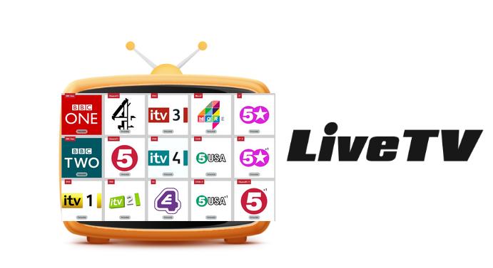 Kodi M3u IPTV Free Live TV-Download IPTV M3u Link For IPTV- Kodi-XBMC