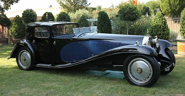 Mobil Mobil Klasik Paling Mahal Di Dunia