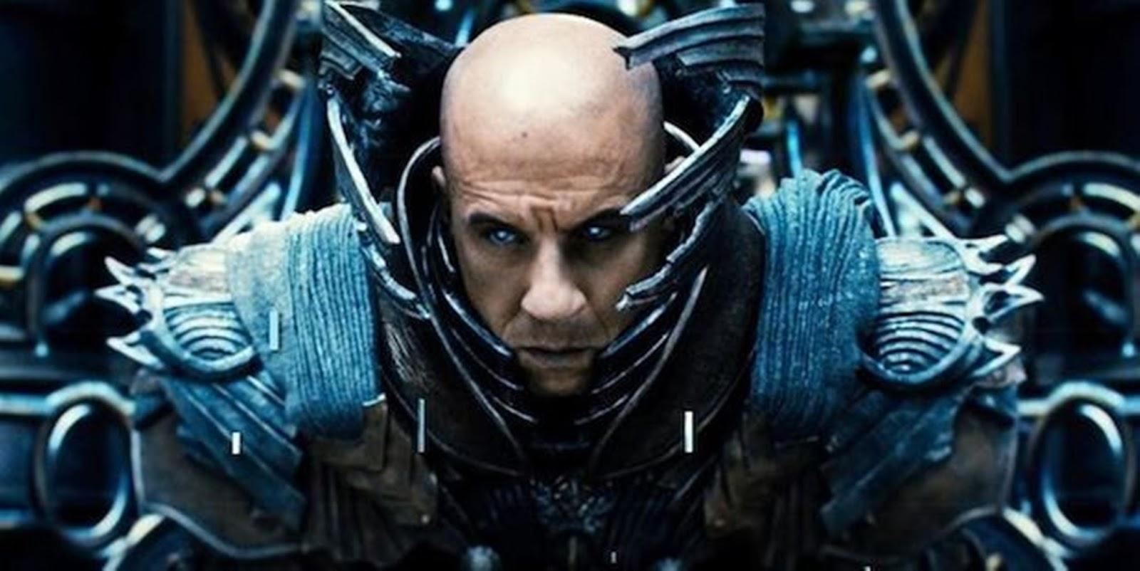 【動作】超世紀戰警:闇黑對決線上完整看 Riddick