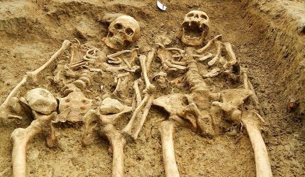 Resultado de imagem para arqueologia gra bretanha