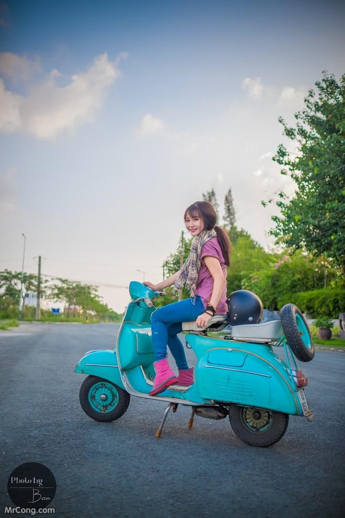 Image Girl-xinh-Viet-Nam-by-Hoang-Vu-Lam-MrCong.com-330 in post Những cô nàng Việt trẻ trung, gợi cảm qua ống kính máy ảnh Hoang Vu Lam (450 ảnh)