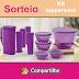 Sorteio - Participe e ganhe um Kit Tupperware