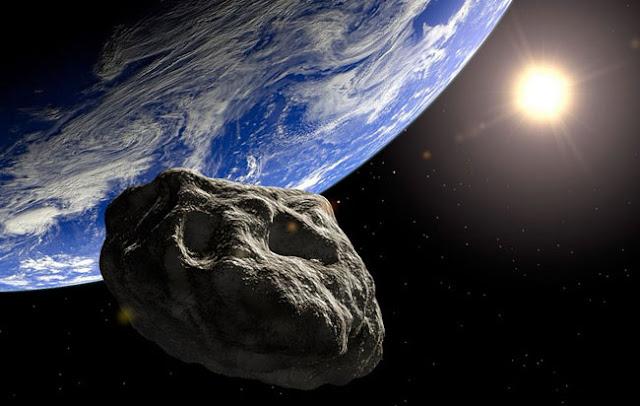 NASA: Υψηλή πιθανότητα αστεροειδής να συγκρουστεί με τη Γη σε 150 χρόνια