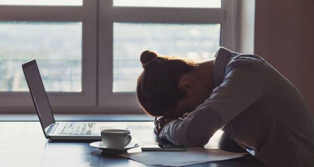 stres si depresie la locul de munca psihoterapia