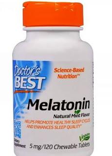 melatonina pareri medicale de ultima ora