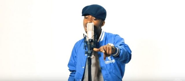 VIDEO l Runtown- Mad over you Cover by Silver Boy l Official