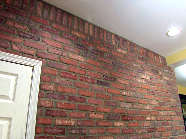 Brick Laminate Picture
