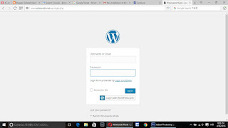 Cara Membuat Blog Profesional Di WordPress.org