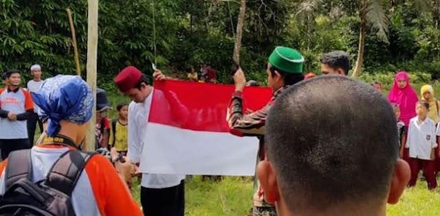 Dipaksa Preman Nasi Bungkus Cium Bendera, Ustadz Abdul Somad: Jangan Karena Nila Setitik Rusak Susu Belanga