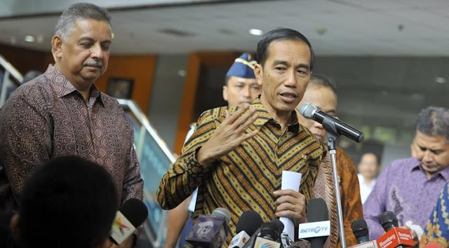 Sofyan Basir Kawan Jokowi Kok Nggak Tersangka?