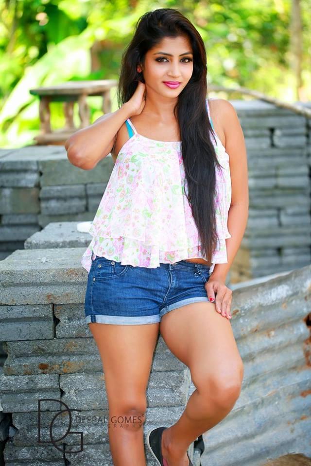 Sri lankan model anusha rajapaksha sex video 10