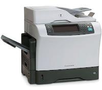 HP LaserJet M4349 Multifunction Pilote Imprimante Gratuit Pour Windows 10, Windows 8, Windows 8.1, Windows 7, Windows Vista, Windows XP, et Mac OS X.