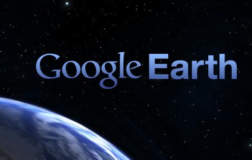 Googler: Google Earth Online